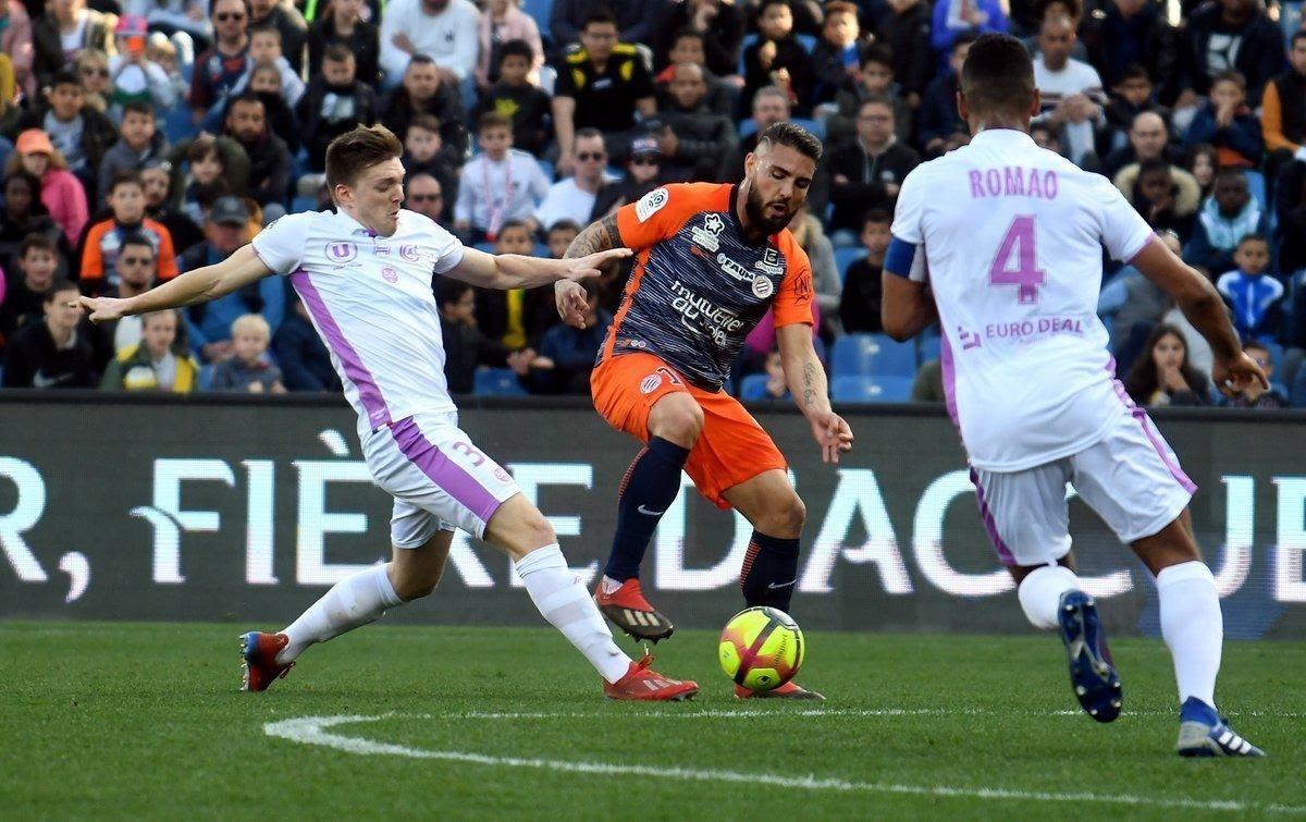 Soi kèo Marseille vs Brest, 23h00 ngày 13/03/2021 - Ligue 1