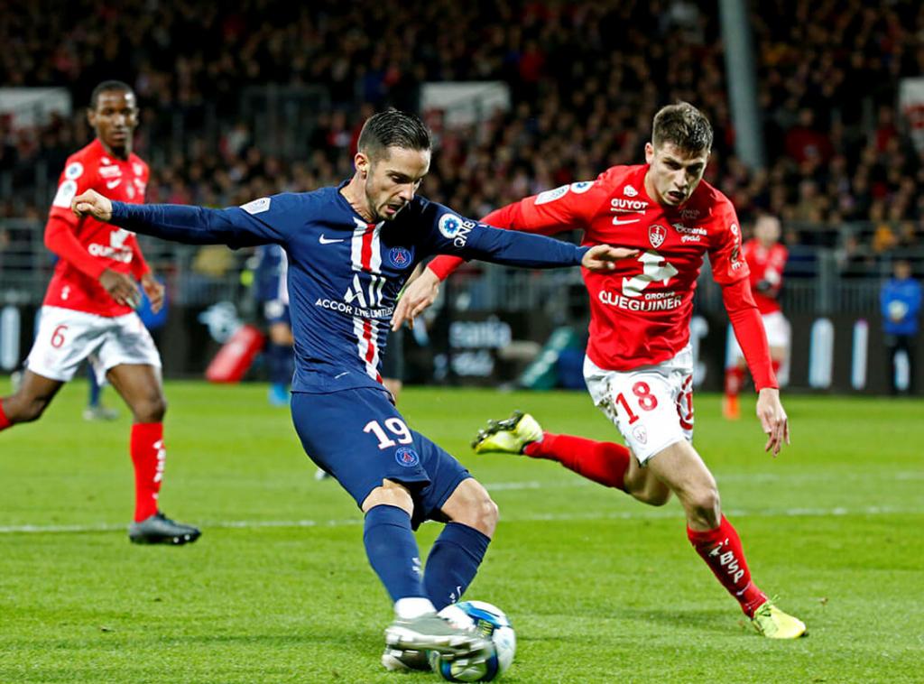 Soi kèo Brest vs PSG, 2h00 ngày 24/5 – Ligue 1