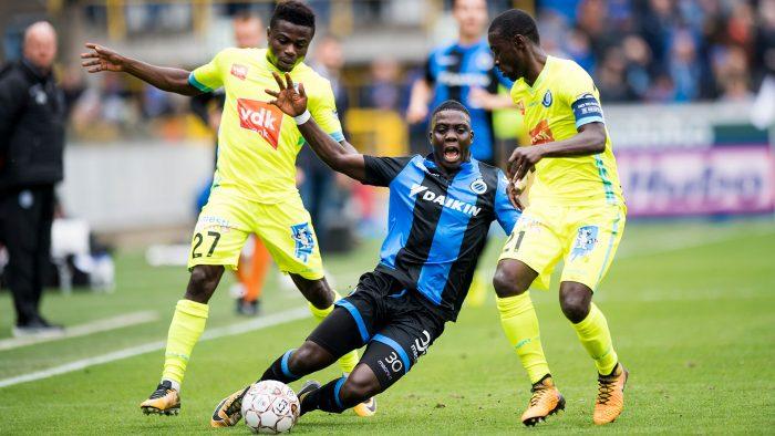 Soi kèo Club Brugge vs Oostende, 1h45 ngày 11/9- VĐQG Bỉ