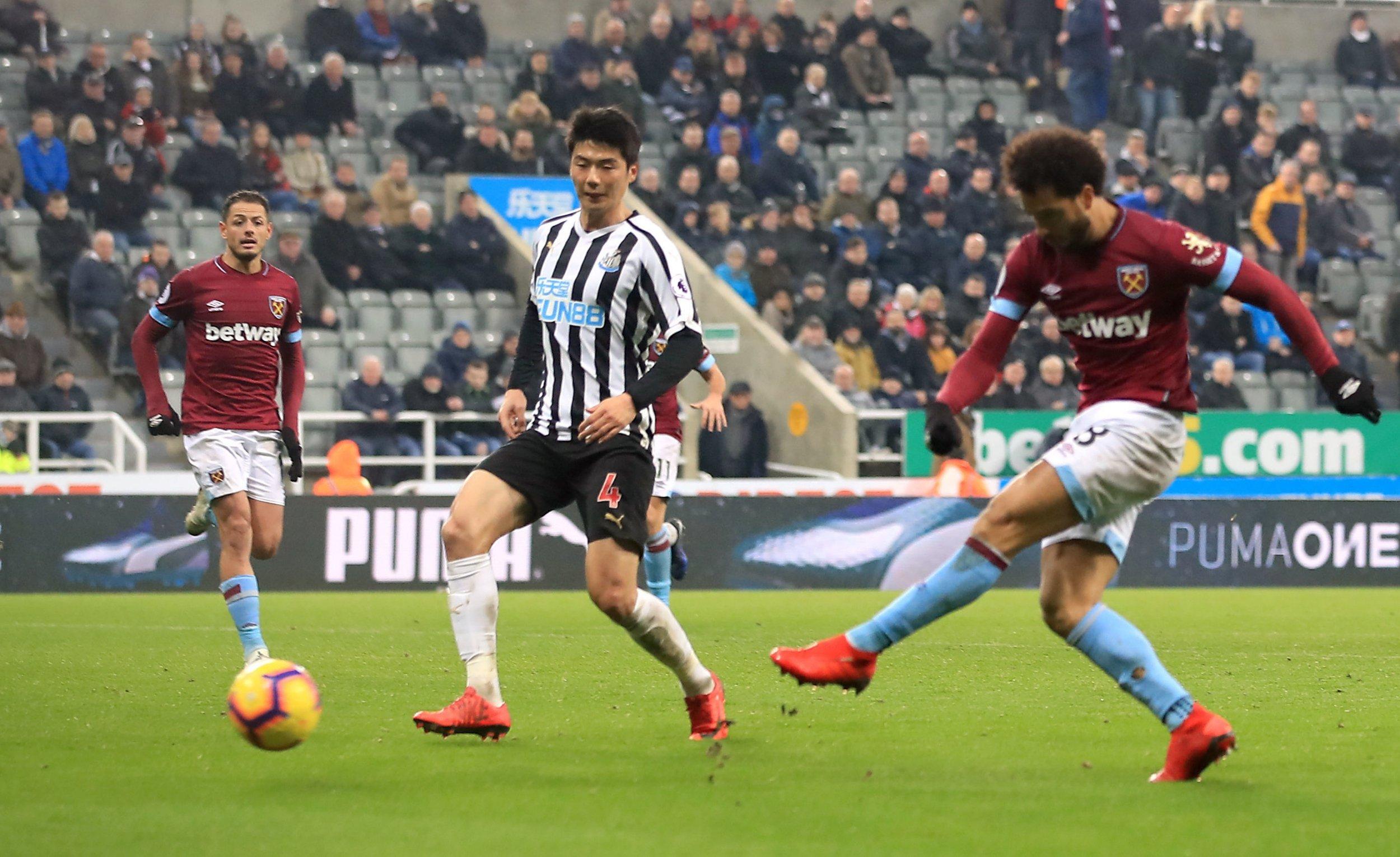 Soi kèo Newcastle vs West Ham, 18h30 ngày 17/4 – Premier league