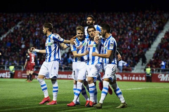 Soi kèo Espanyol vs Oviedo, 3h00 ngày 6/3/2021 – Hạng nhì Tây Ban Nha