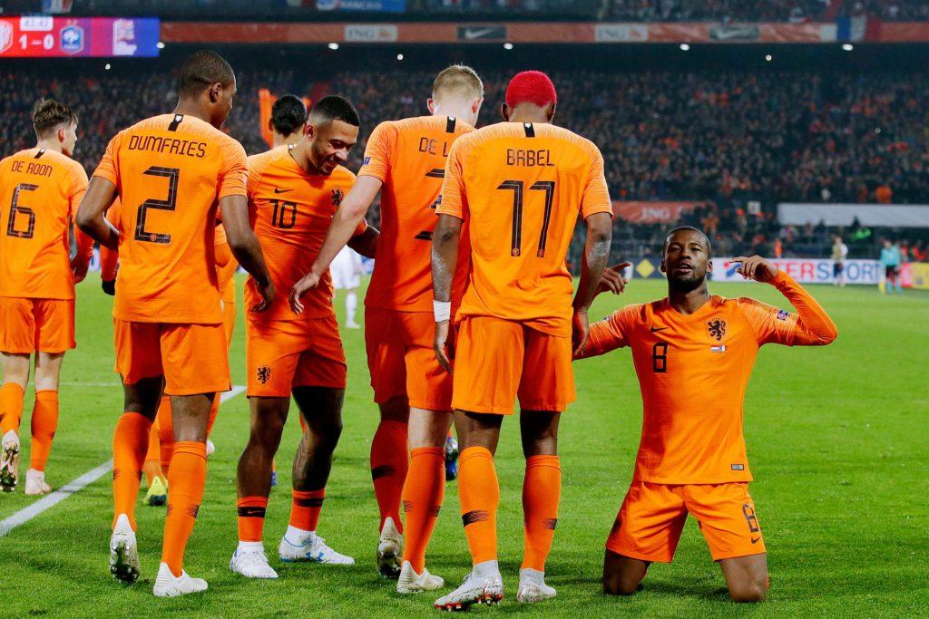 Soi kèo Gibraltar vs Hà Lan, 01h45 ngày 31/03 – Vòng loại World Cup 2022