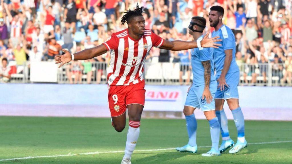 Soi kèo Almeria vs Girona, 2h ngày 6/6 – Hạng 2 Tây Ban Nha
