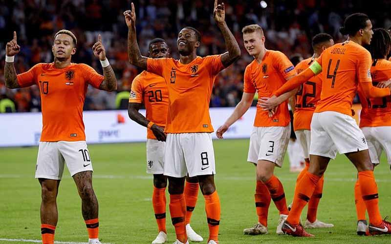 Soi kèo Hà Lan vs Latvia, 0h00 ngày 28/3 – Vòng loại World Cup 2022