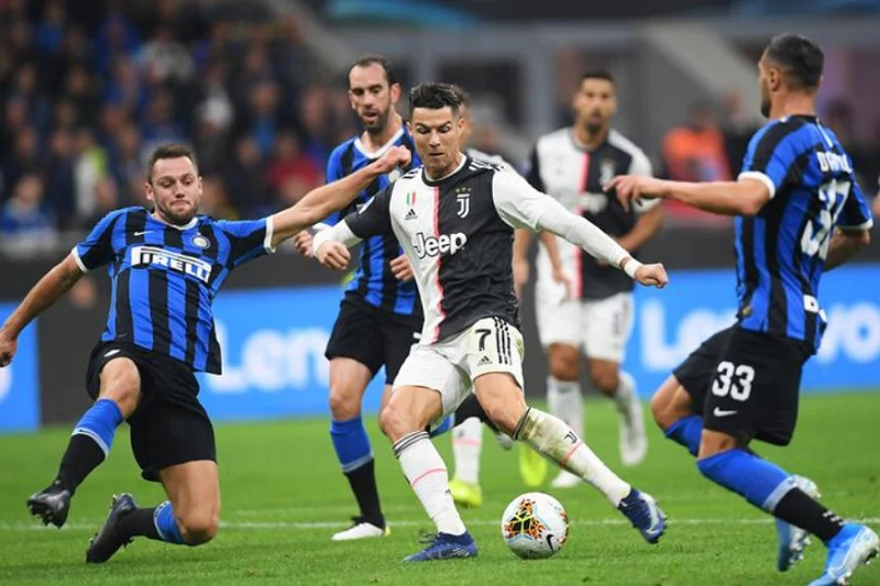 Soi kèo Juventus vs Inter, 23h ngày 15/05 – Serie A