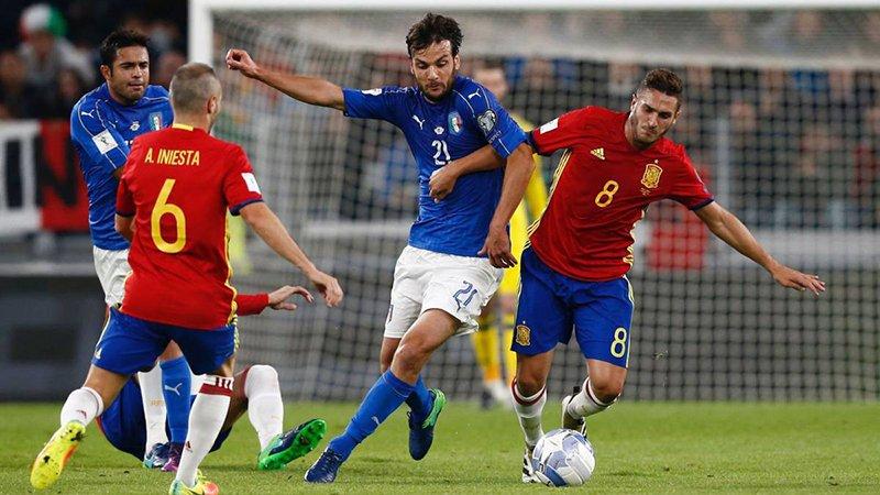 Soi kèo Ý vs Tây Ban Nha, 2h00 ngày 7/7 – Euro 2020