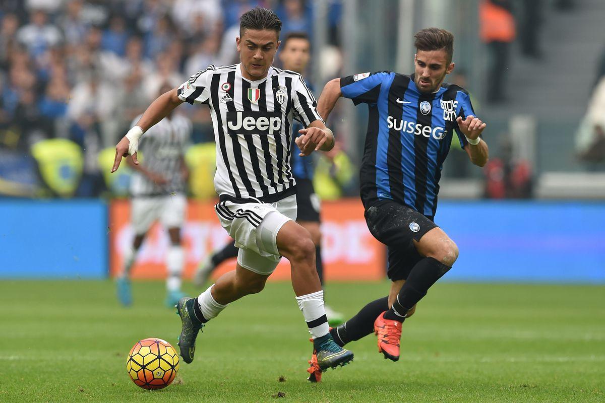 Soi kèo Atalanta vs Juventus , 20h ngày 18/4 – Serie A