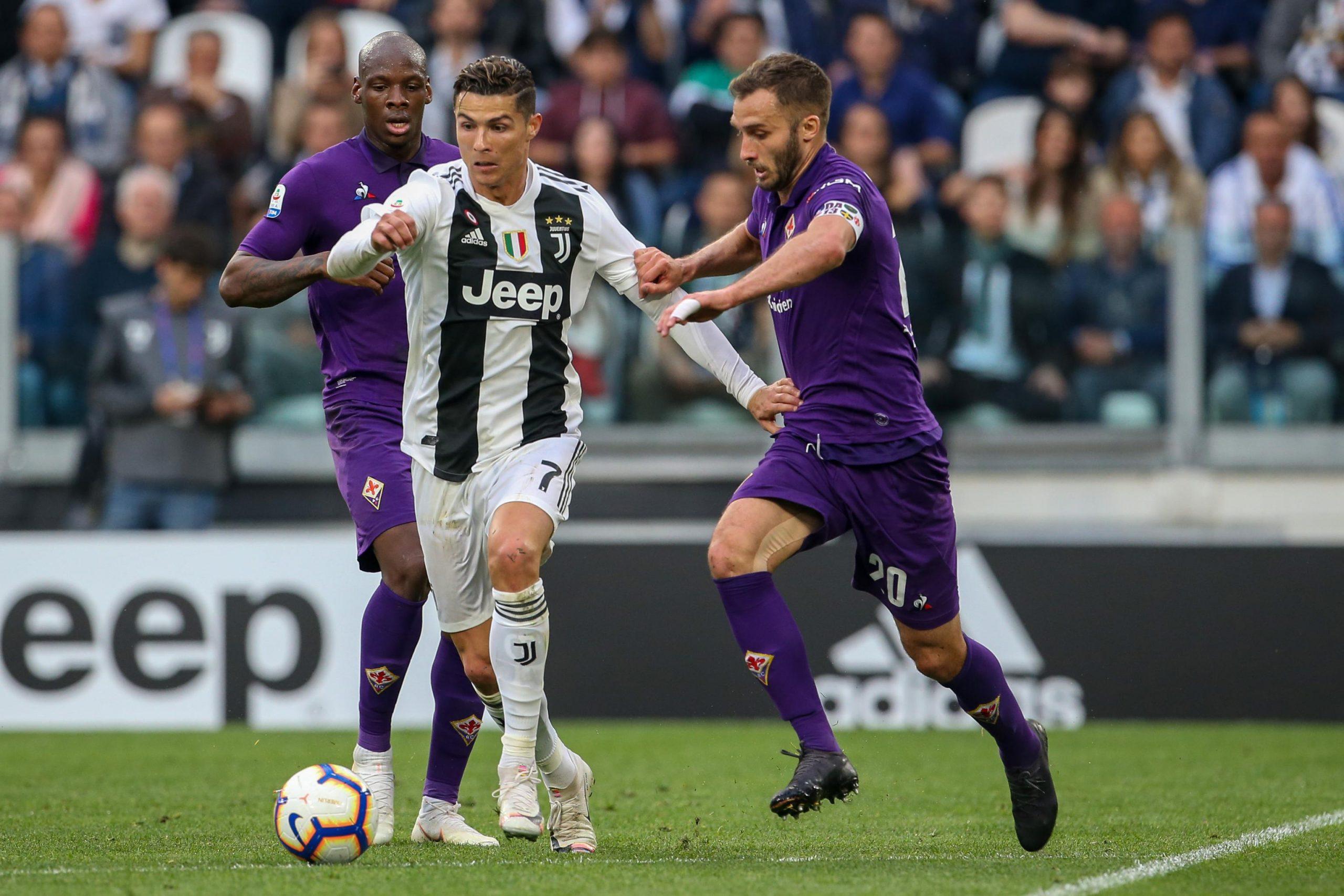 Soi kèo Fiorentina vs Juventus, 20h00 ngày 25/04 – Serie A