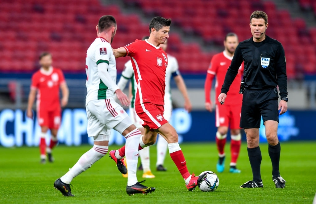 Soi kèo Ba Lan vs Slovakia, 23h ngày 14/6 – Euro 2020