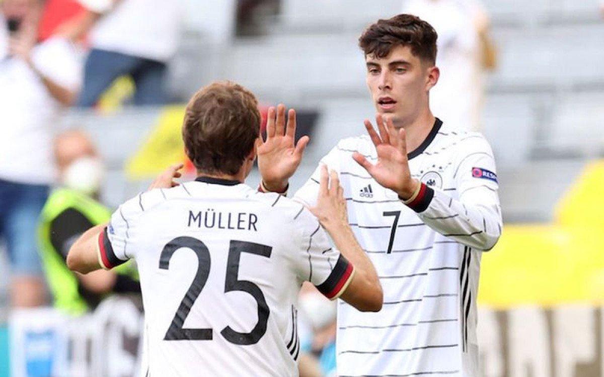 Soi kèo Iceland vs Đức, 1h45 ngày 9/9 – World cup