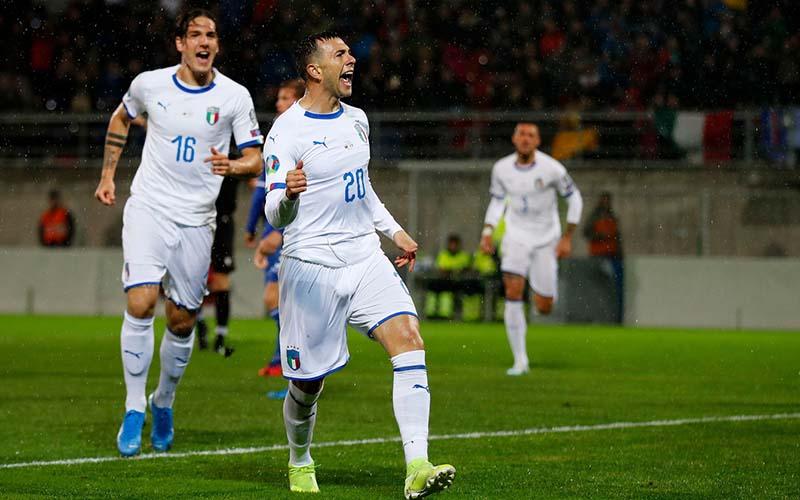 Soi kèo Lithuania vs Ý, 01h45 ngày 01/04 – Vòng loại World Cup 2022