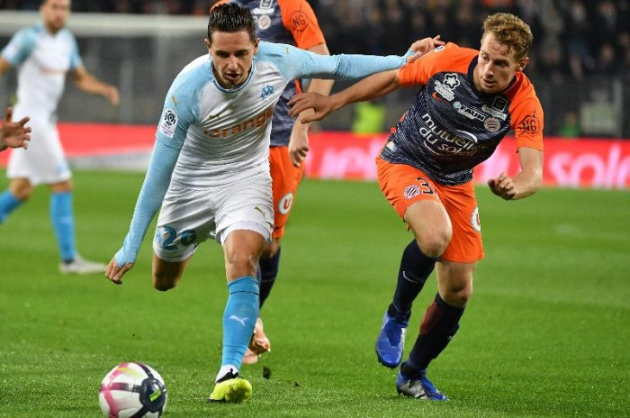 Soi kèo Marseille vs Montpellier, 3h00 ngày 7/1/2021 – VĐQG Pháp