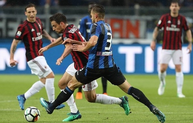 Soi kèo Atalanta vs Milan, 1h45 ngày 24/05 – Serie A