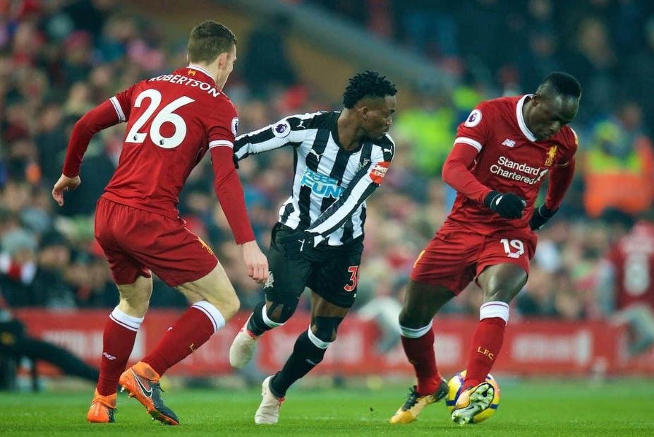 Soi kèo Liverpool vs Newcastle, 18h30 ngày 24/04 – Premier league