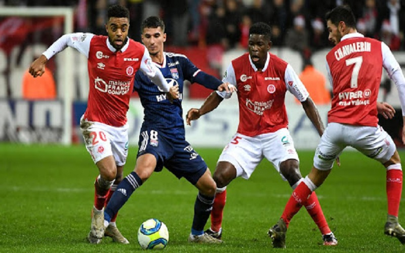 Soi kèo Reims vs Lyon, 03h00 ngày 13/03/2021 – Ligue 1
