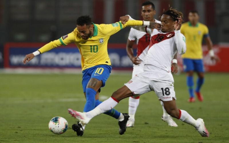 Soi kèo Brazil vs Peru, 7h30 ngày 10/9 – Vòng loại World cup
