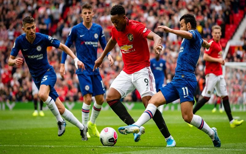 Soi kèo Chelsea vs Man Utd, 23h30 ngày 28/02/2021 – Ngoại hạng Anh