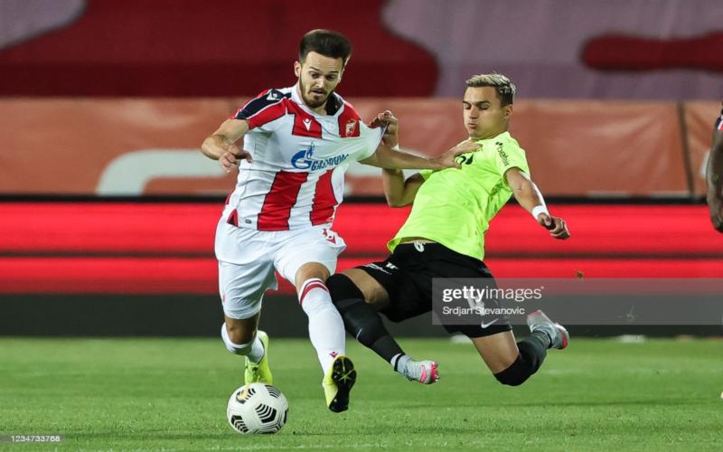 Soi kèo Cluj vs Crvena Zvezda, 01h30 ngày 27/08 – Europa League
