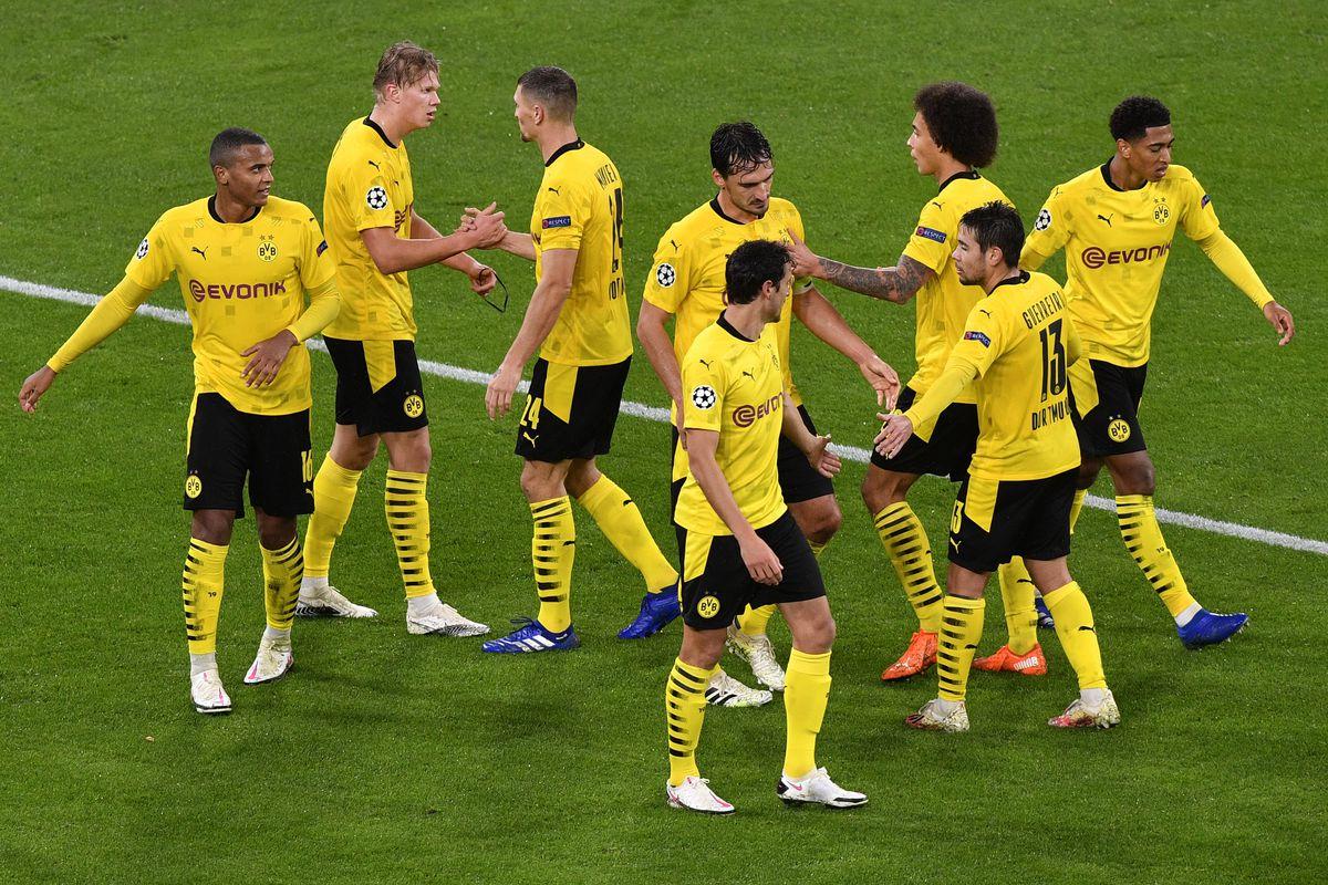 Soi kèo Dortmund vs Bielefeld, 21h30 ngày 27/2/2021 – VĐQG Đức