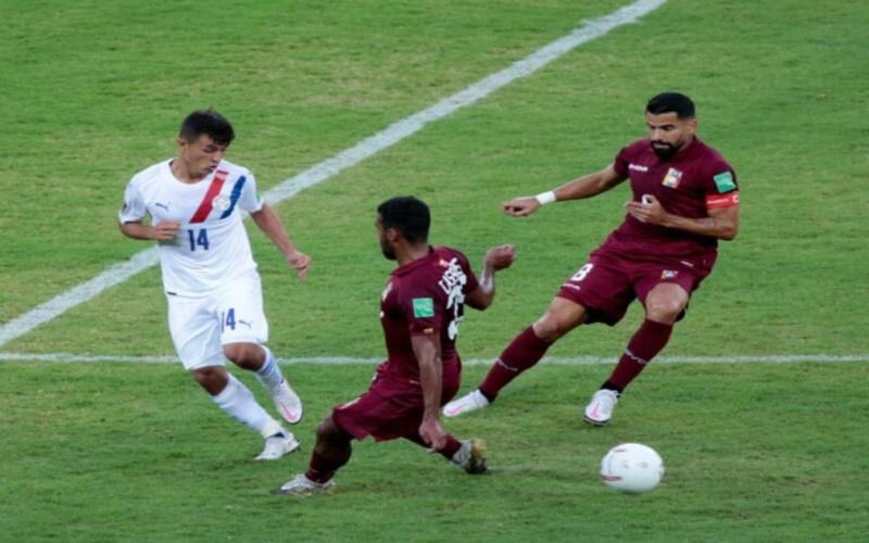 Soi kèo Paraguay vs Venezuela, 05h30 ngày 10/09 – Vòng loại World Cup