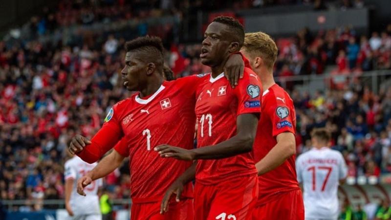 Soi kèo Thụy Sỹ vs Lithuania, 01h45 ngày 29/03 – Vòng loại World cúp 2022