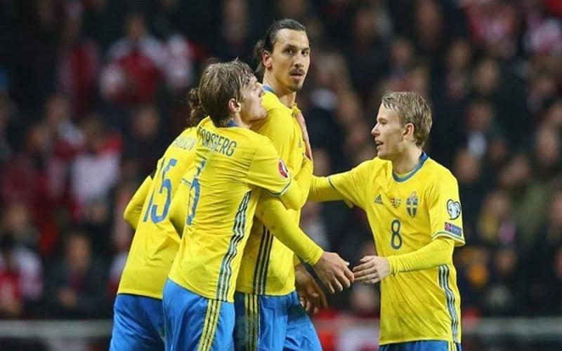 Soi kèo Thụy Điển vs Georgia, 02h45 ngày 26/03 – Vòng loại World cúp 2022