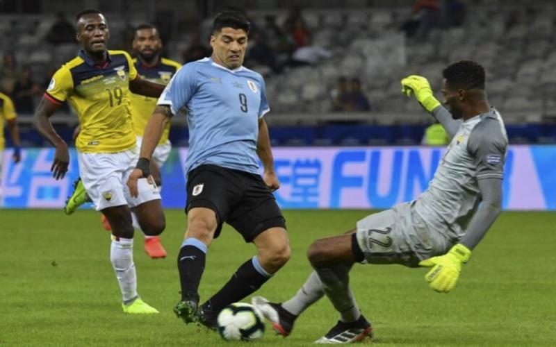 Soi kèo Uruguay vs Ecuador, 5h30 ngày 10/9 – World cup