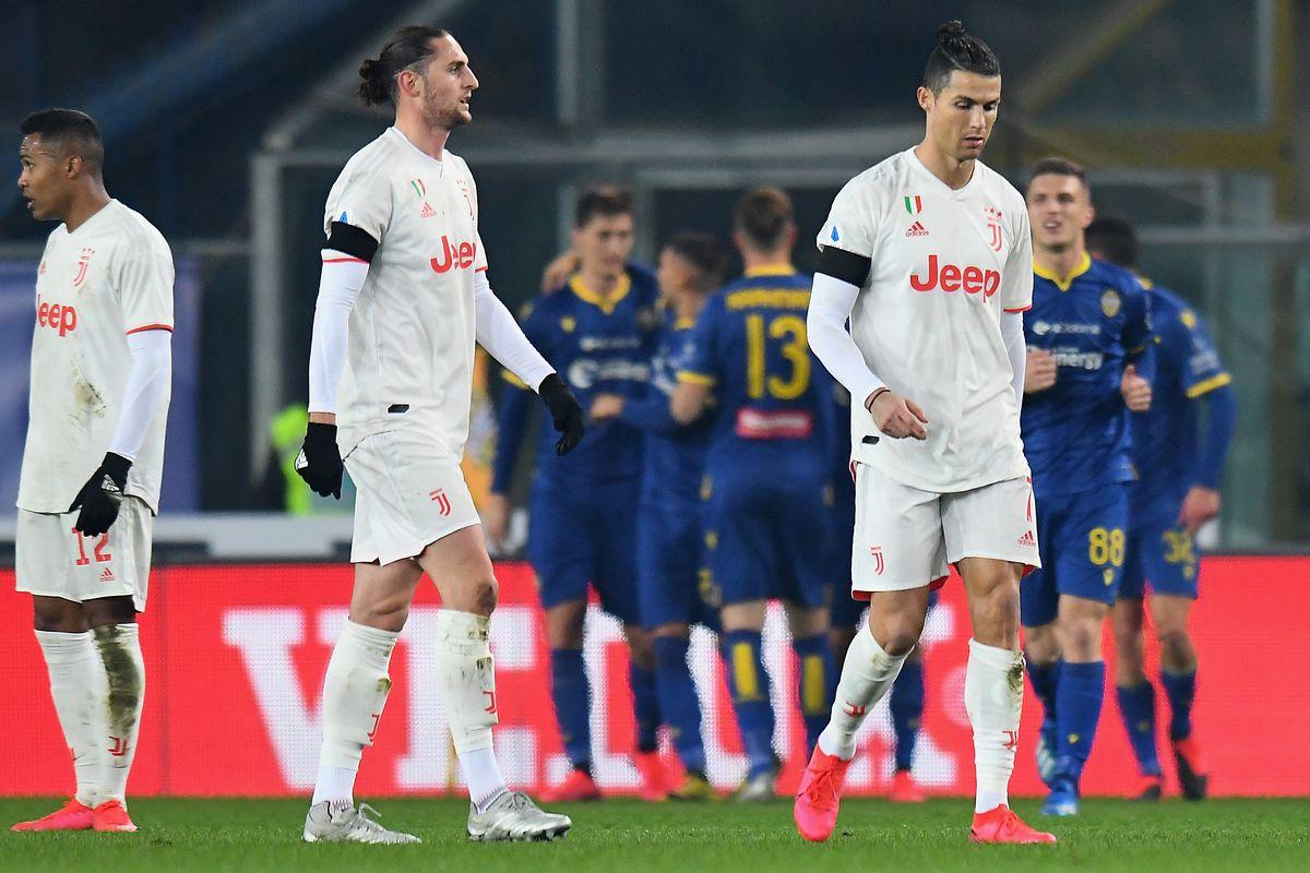 Soi kèo Verona vs Juventus, 2h45 ngày 28/2/2021 – VĐQG Ý