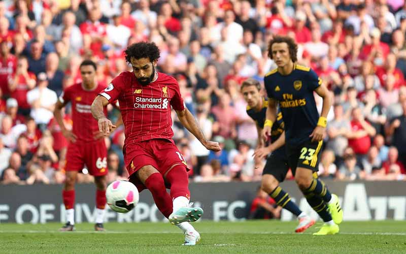 Soi kèo Arsenal vs Liverpool, 2h00 ngày 04/04 – Ngoại hạng Anh