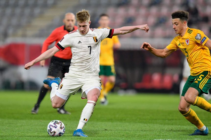 Soi kèo Belarus vs Bỉ, 01h45 ngày 09/09 – Vòng loại World Cup