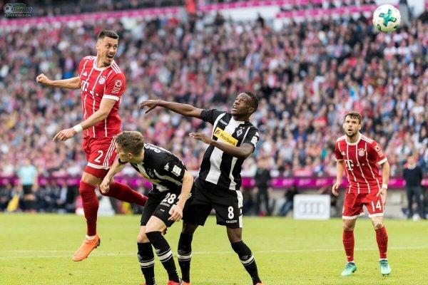 Soi kèo Bayern vs Gladbach, 23h30 ngày 08/05 – Bundesliga