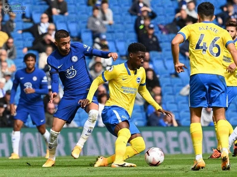 Soi kèo Chelsea vs Brighton, 2h00 ngày 21/4 – Premier league