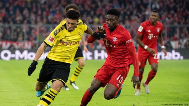 Soi kèo Bayern vs Dortmund, 00h30 ngày 07/03/2021 – VĐQG Đức