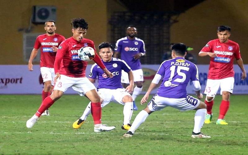 Soi kèo Hà Nội vs Than Quảng Ninh, 19h15 ngày 11/4 – VĐQG Việt Nam