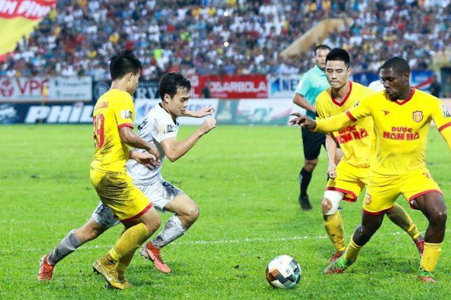 Soi kèo HAGL vs Nam Định, 17h ngày 12/4 – V.League