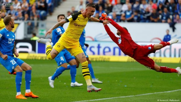 Soi kèo Dortmund vs Hoffenheim, 1h30 ngày 28/8 - Bundesliga