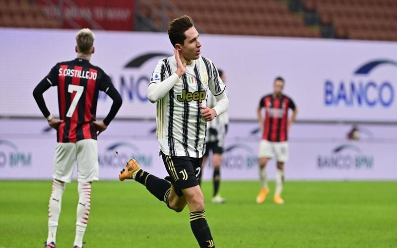 Soi kèo Juventus vs Milan, 01h45 ngày 10/05 – Serie A