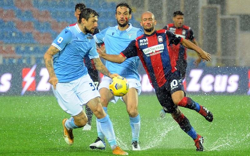 Soi kèo Lazio vs Crotone, 21h00 ngày 12/03/2021 – Serie A