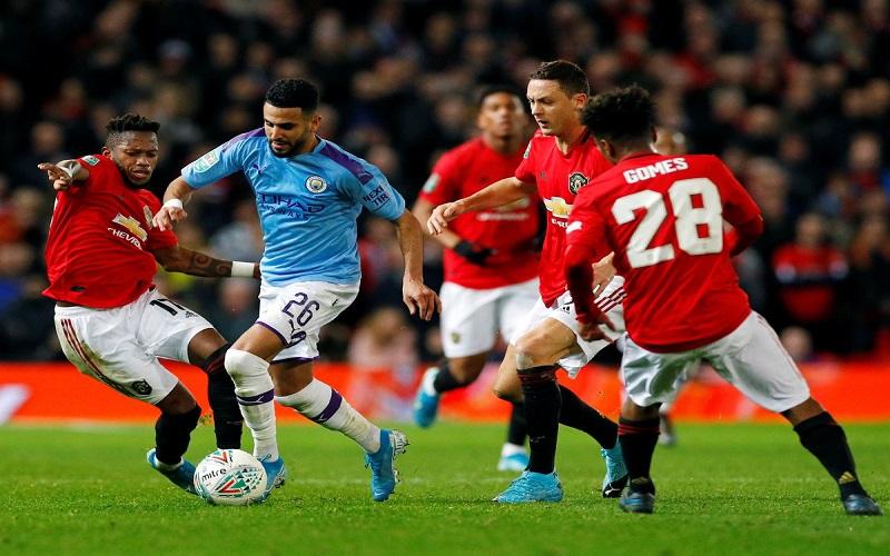 Soi kèo Man City vs Man Utd, 23h30 ngày 07/03/2021 – Ngoại hạng Anh