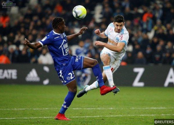 Soi kèo Marseille vs Bordeaux, 1h45 ngày 16/8 – Ligue 1