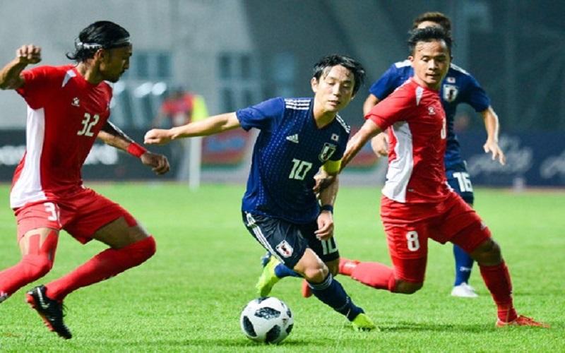 Soi kèo Mông Cổ vs Nhật Bản, 17h30 ngày 30/03 - Vòng loại World Cup 2022