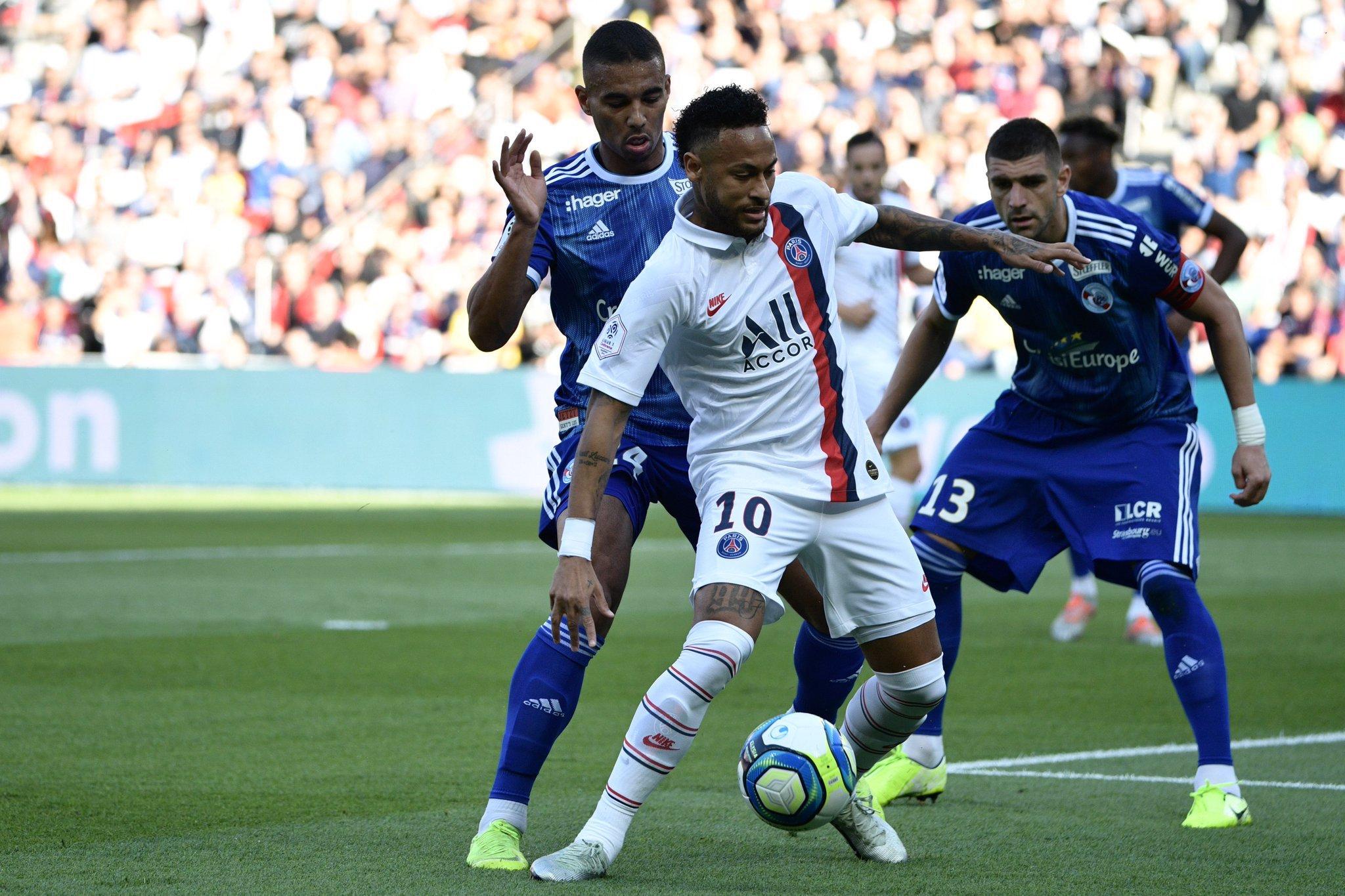 Soi kèo PSG vs Strasbourg, 02h00 ngày 15/08 – Ligue 1