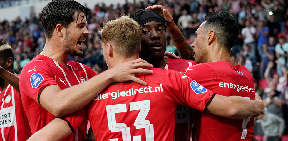 Soi kèo PSV vs Galatasaray, 02h00 ngày 22/07 – Champions League