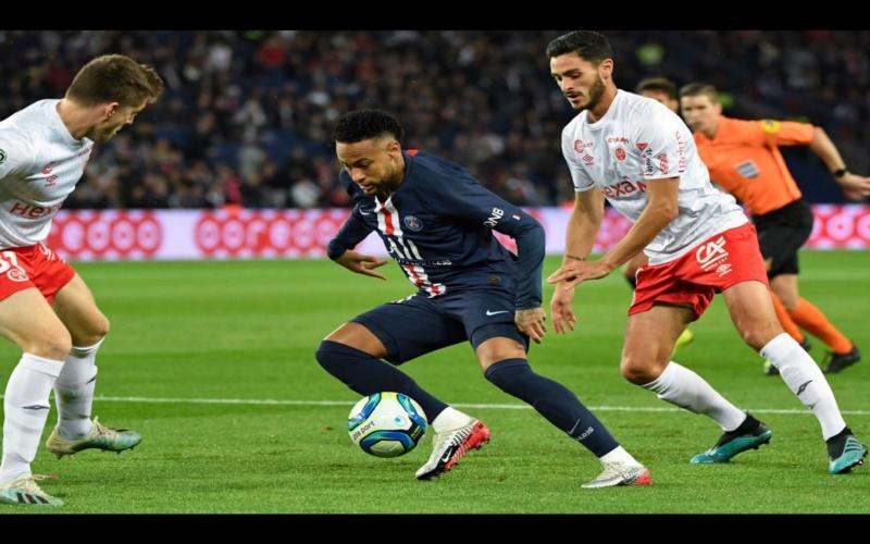 Soi kèo Reims vs PSG, 01h45 ngày 30/08 – Ligue 1