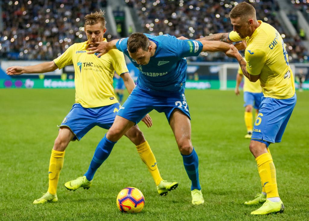 Soi kèo Rostov vs Krasnodar, 23h30 ngày 13/9 – VĐQG Nga