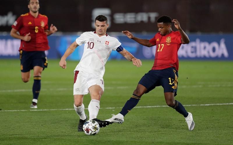 Soi kèo Tây Ban Nha vs Hy Lạp, 2h45 ngày 26/3 – Vòng loại World cup 2022