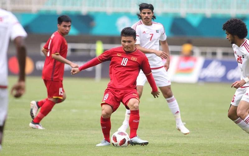 Soi kèo UAE vs Việt Nam, 23h45 ngày 15/06 – World Cup 2022