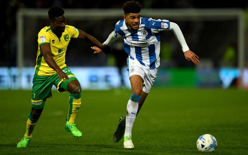 Soi kèo Norwich vs Huddersfield, 1h45 ngày 7/4 – Hạng nhất Anh