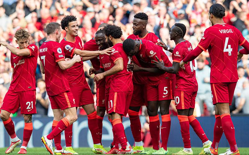 Soi kèo Norwich vs Liverpool, 1h45 ngày 22/9 – Cúp liên đoàn Anh