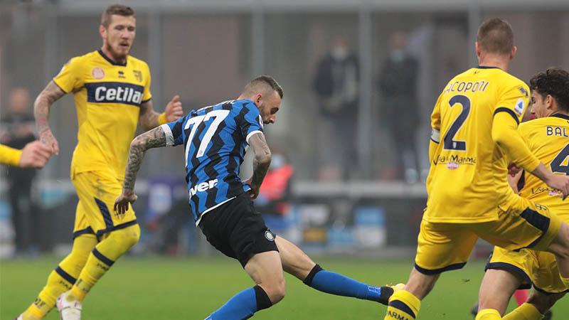 Soi kèo Parma vs Inter, 2h45 ngày 5/3/2021 – VĐQG Ý